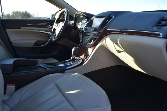 2015 Buick Regal Premium Naugatuck, Connecticut 8