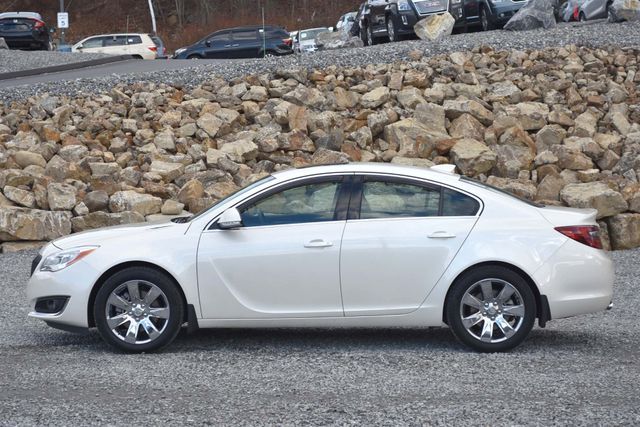 2015 Buick Regal Naugatuck, Connecticut 1