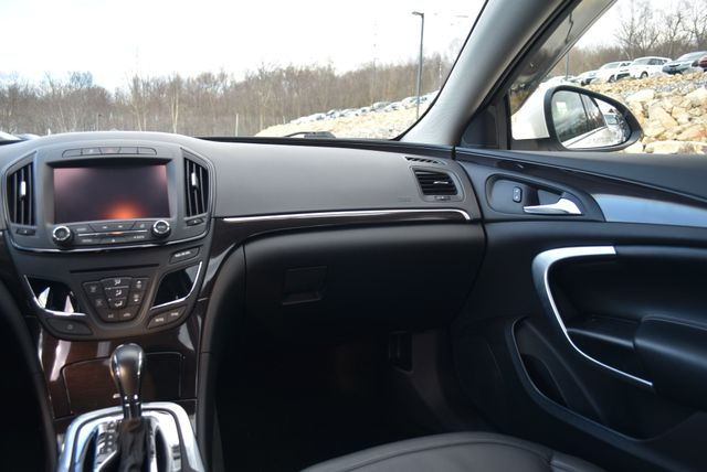 2015 Buick Regal Naugatuck, Connecticut 17