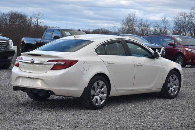 2015 Buick Regal Naugatuck, Connecticut 4