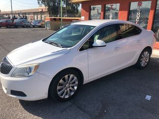 2015 Buick Verano CAR PROS AUTO CENTER (702) 405-9905 Las Vegas, Nevada 5