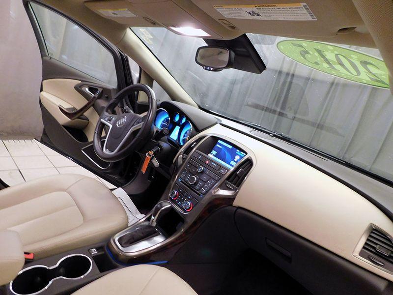 2015 Buick Verano Base  city Ohio  North Coast Auto Mall of Cleveland  in Cleveland, Ohio