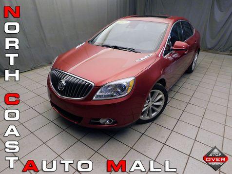 2015 Buick Verano Premium Turbo Group in Cleveland, Ohio