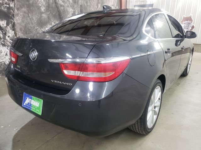 2015 Buick Verano 12 /12 Warranty included in Dickinson, ND 58601