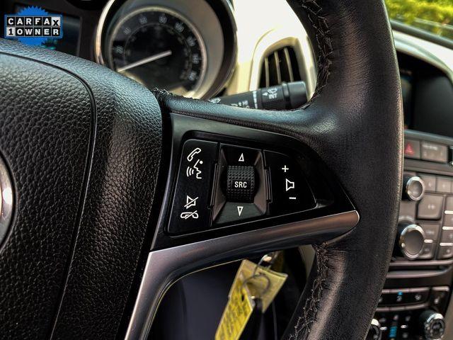 2015 Buick Verano Base Madison, NC 25