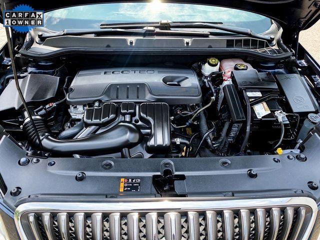 2015 Buick Verano Base Madison, NC 30