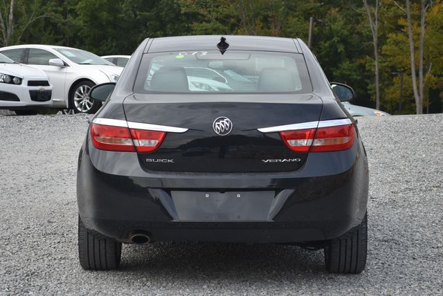 2015 Buick Verano Naugatuck, Connecticut 4