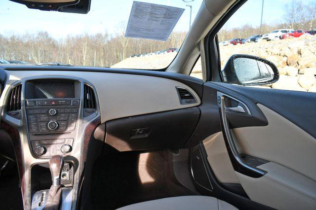2015 Buick Verano Naugatuck, Connecticut 13