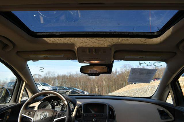 2015 Buick Verano Naugatuck, Connecticut 14