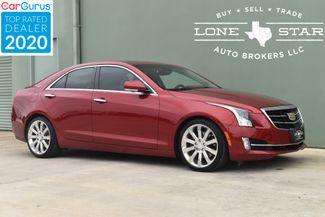 2015 Cadillac ATS Premium   Arlington, TX   Lone Star Auto Brokers, LLC-[ 2 ]