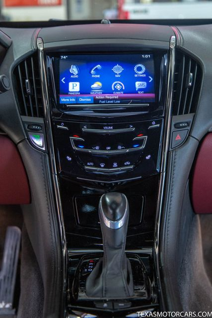 2015 Cadillac ATS Coupe Performance AWD in Addison, Texas 75001