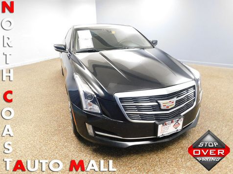 2015 Cadillac ATS Coupe Luxury AWD in Bedford, Ohio