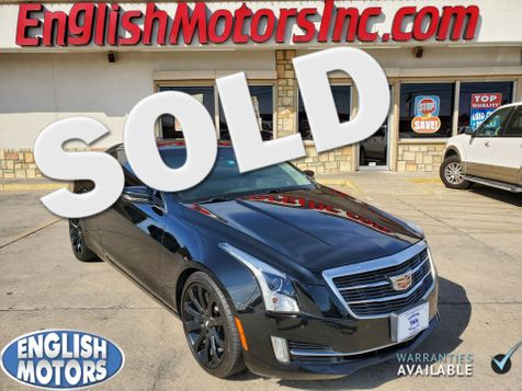 2015 Cadillac ATS Coupe Premium RWD in Brownsville, TX