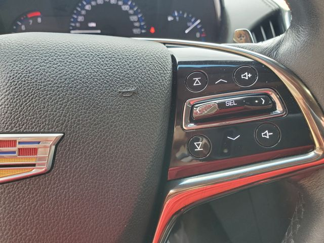 2015 Cadillac ATS Coupe Performance RWD in Brownsville, TX 78521