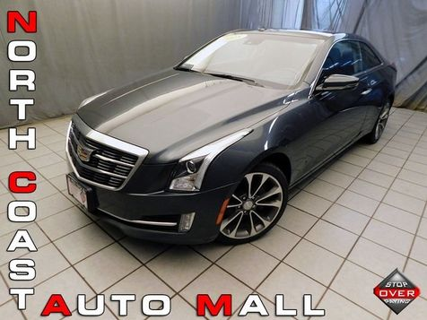 2015 Cadillac ATS Coupe Performance AWD in Cleveland, Ohio