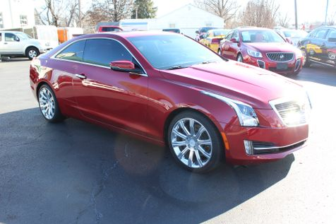 2015 Cadillac ATS Coupe Premium | Granite City, Illinois | MasterCars Company Inc. in Granite City, Illinois