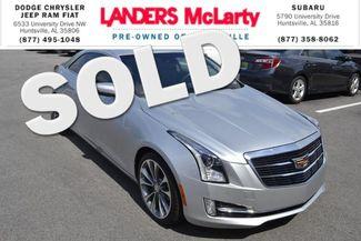 2015 Cadillac ATS Coupe Premium RWD | Huntsville, Alabama | Landers Mclarty DCJ & Subaru in  Alabama