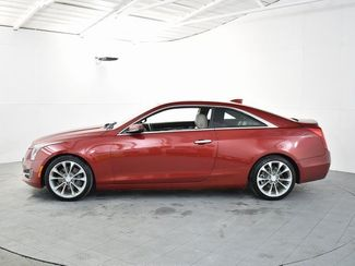 2015 Cadillac ATS Coupe Luxury RWD in McKinney, TX 75070