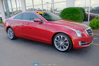 2015 Cadillac ATS Coupe Premium AWD in Memphis, Tennessee 38115