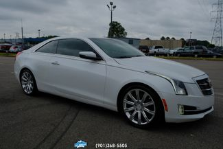 2015 Cadillac ATS Coupe Premium RWD in Memphis, Tennessee 38115