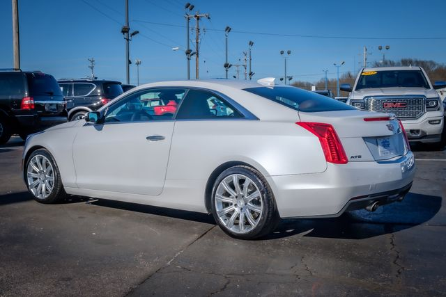 2015 Cadillac ATS Coupe Luxury RWD in Memphis, Tennessee 38115