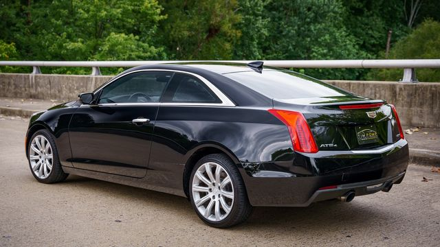 2015 Cadillac ATS Coupe AWD SUNROOF LEATHER SEATS in Memphis, TN 38115