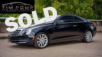 2015 Cadillac ATS Coupe Standard AWD | Memphis, Tennessee | Tim Pomp - The Auto Broker in  Tennessee