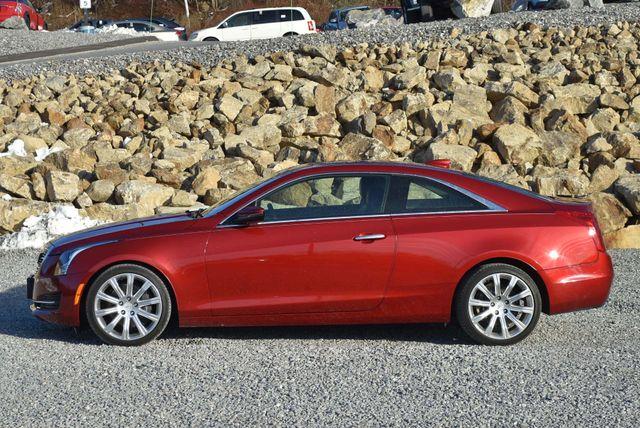 2015 Cadillac ATS Coupe Naugatuck, Connecticut 1