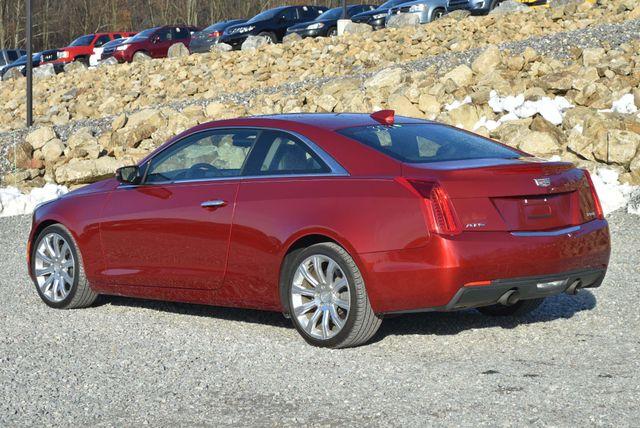 2015 Cadillac ATS Coupe Naugatuck, Connecticut 2