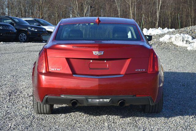 2015 Cadillac ATS Coupe Naugatuck, Connecticut 3