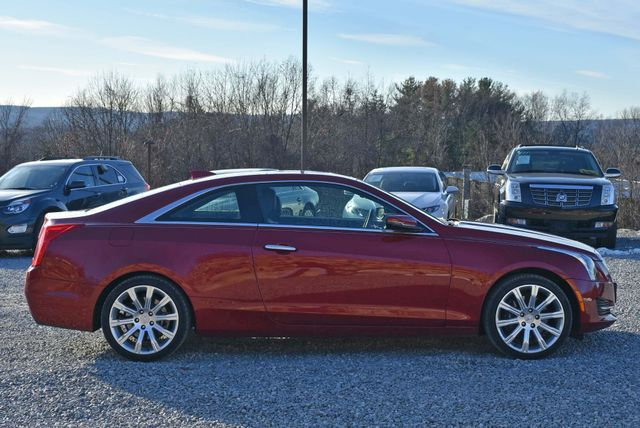 2015 Cadillac ATS Coupe Naugatuck, Connecticut 5