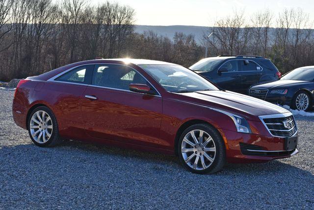 2015 Cadillac ATS Coupe Naugatuck, Connecticut 6