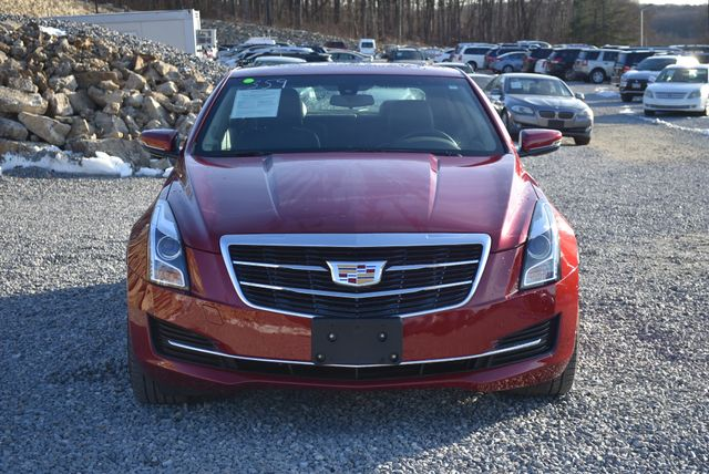 2015 Cadillac ATS Coupe Naugatuck, Connecticut 7