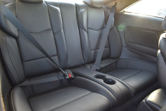 2015 Cadillac ATS Coupe Naugatuck, Connecticut 9