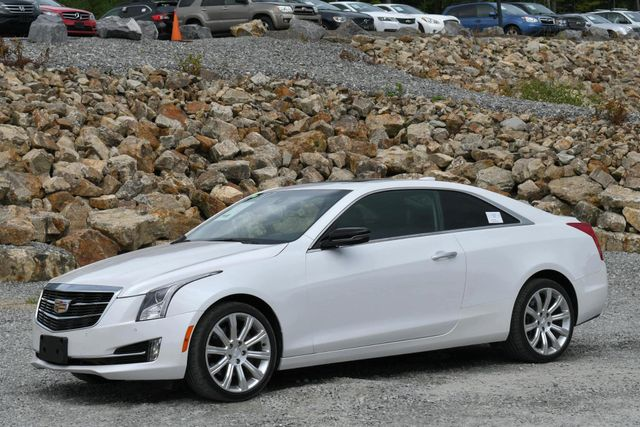 2015 Cadillac ATS Coupe Luxury AWD Naugatuck, Connecticut