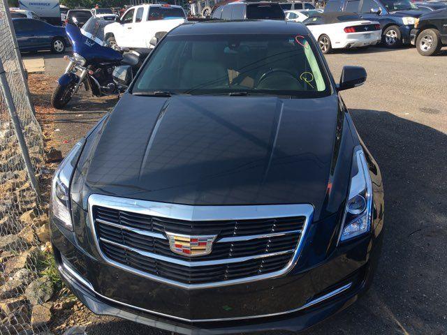 2015 Cadillac ATS Luxury - John Gibson Auto Sales Hot Springs in Hot Springs Arkansas
