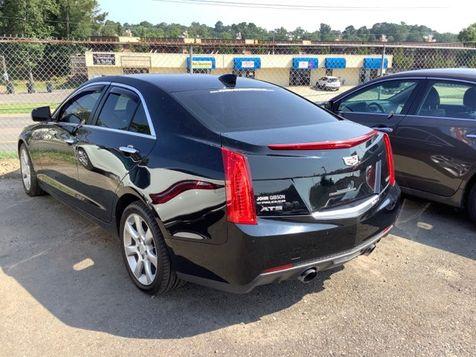 2015 Cadillac ATS Base - John Gibson Auto Sales Hot Springs in Hot Springs, Arkansas