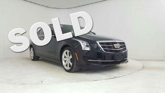 2015 Cadillac ATS Base  city Louisiana  Billy Navarre Certified  in Lake Charles, Louisiana
