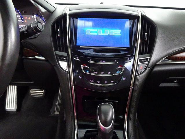 2015 Cadillac ATS 3.6L Premium in McKinney, Texas 75070
