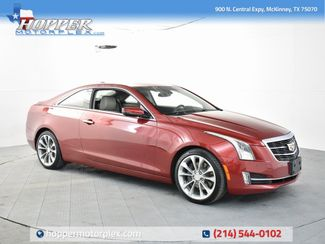 2015 Cadillac ATS 3.6L Luxury in McKinney, Texas 75070