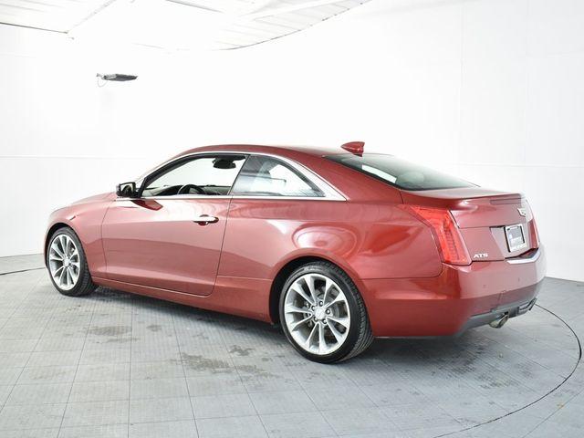2015 Cadillac ATS 3.6L Luxury in McKinney, Texas 75070