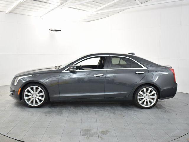 2015 Cadillac ATS 2.0L Turbo Luxury in McKinney, Texas 75070