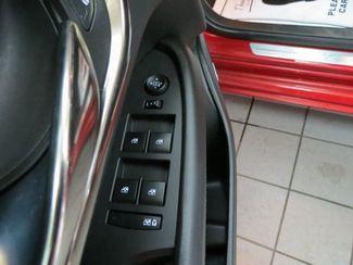 2015 Cadillac ATS Sedan Luxury AWD  city OH  North Coast Auto Mall of Akron  in Akron, OH