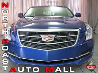 2015 Cadillac ATS Sedan in Akron, OH