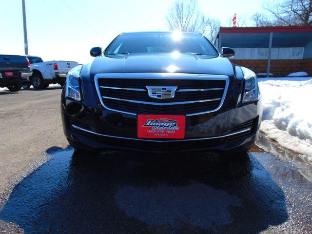 2015 Cadillac ATS Sedan Standard AWD Alexandria, Minnesota 25