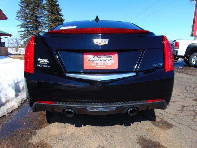 2015 Cadillac ATS Sedan Standard AWD Alexandria, Minnesota 26