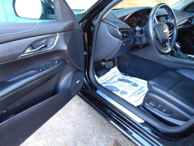 2015 Cadillac ATS Sedan Standard AWD Alexandria, Minnesota 8