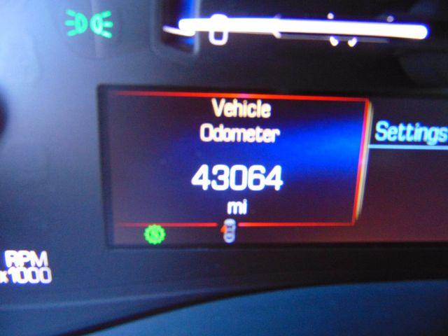 2015 Cadillac ATS Sedan Standard AWD Alexandria, Minnesota 16