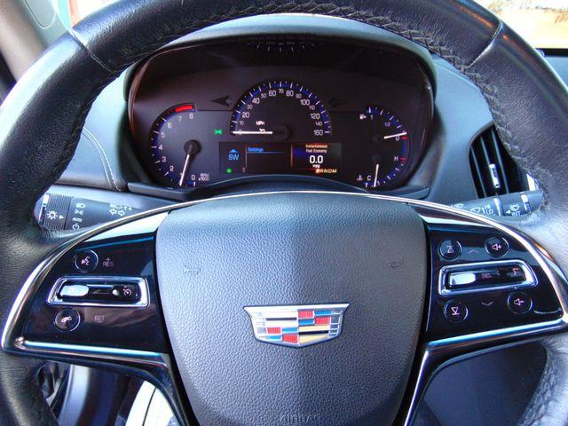 2015 Cadillac ATS Sedan Standard AWD Alexandria, Minnesota 18