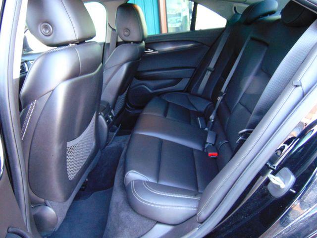 2015 Cadillac ATS Sedan Standard AWD Alexandria, Minnesota 19